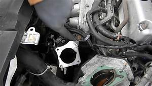 2007 Honda Crv Starter Replacement Part 1 - Removal