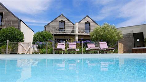 chambre d hote quiberon avec piscine chambre d 39 hôte avec piscine à carnac villa mane lann