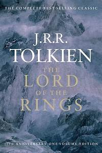 The Lord of the Rings  J R R Tolkien [kindle] [mobi]