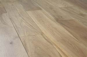 parquet chene massif clipsable huile naturel 15 x 125 mm With parquet chene massif clipsable