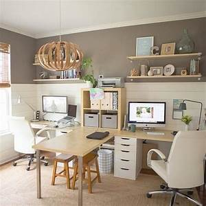 25 best ideas about home office decor on pinterest With home office ideas homey feeling and office look