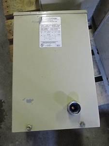 Powertran Ptn102 480v Sec