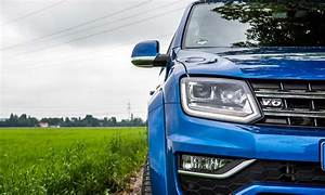 Pick Up Volkswagen Amarok : der vw amarok v6 ist der beste pick up der welt werter ~ Melissatoandfro.com Idées de Décoration