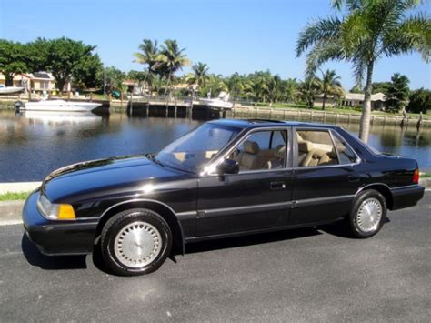 uvb ls for sale creuff 1990 acura legend ls bring a trailer
