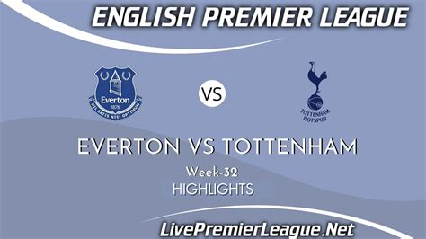 Everton Vs Leicester City Highlights | Week 20 EPL 2021