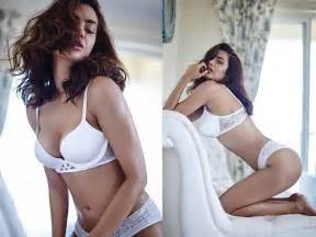 sandalwood fans esha gupta thanked all haters for national