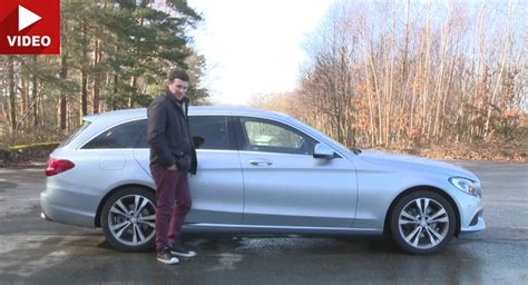Review Mercedes C Class Estate by New Mercedes C Class Estate Review Is Predictably Positive