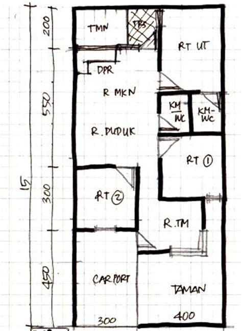pertanyaan jawaban tentang rumah idaman gambar rumah