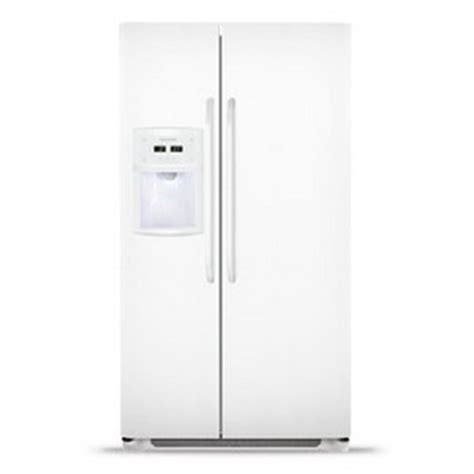 ffsclp fridge dimensions