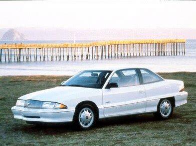 1993 buick riviera pricing ratings reviews kelley blue book 1993 buick skylark pricing ratings expert review