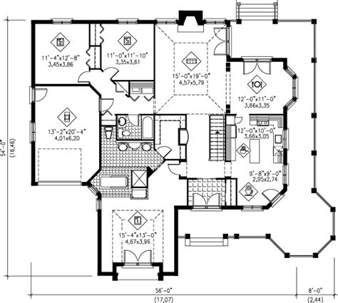 home floor plan ideas small european house plans floor plans