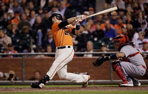 cardinals  giants predictions  mlb preview