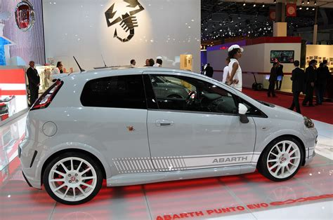 2018 Fiat Punto Evo Abarth Esseesse Price1 The Fiat