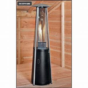 Chauffage Exterieur Gaz : chauffage gaz pour terrasse exterieur chauffage pour ~ Dode.kayakingforconservation.com Idées de Décoration