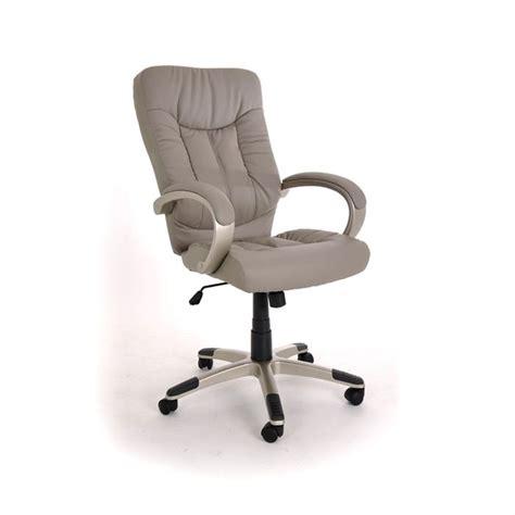 fauteuille de bureau manager fauteuil de bureau gris achat vente chaise de