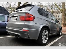 BMW X5 M E70 2013 19 Februar 2014 Autogespot
