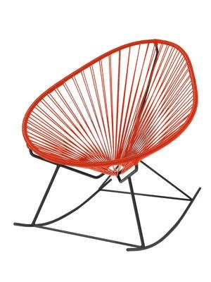 innit designs acapulco rocking chair 1000 images about furniture rocking chairs on