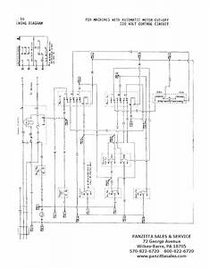 Old Ben Pearson Wiring Diagrams  U2013 Panzitta Sales  U0026 Service