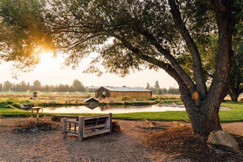 Rustic Oasis Camping, Rustic Oasis, Or 9 Hipcamper