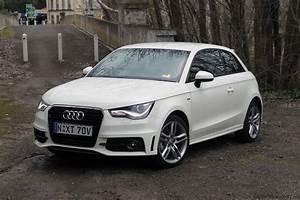 Audi A1 Urban Sport : audi a1 sport review caradvice ~ Gottalentnigeria.com Avis de Voitures