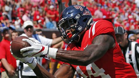 seahawks trade   select mississippi wr dk metcalf