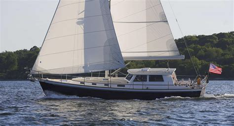 Bruckmann Boats by 2005 Bruckmann 50 Motorsailer Sail Boat For Sale Www