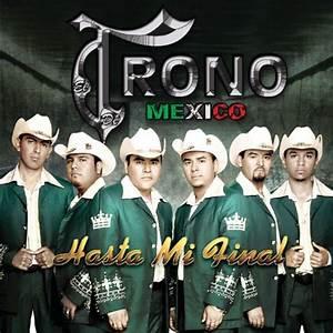 Te Ves Fatal by El Trono de México on Amazon Music ...
