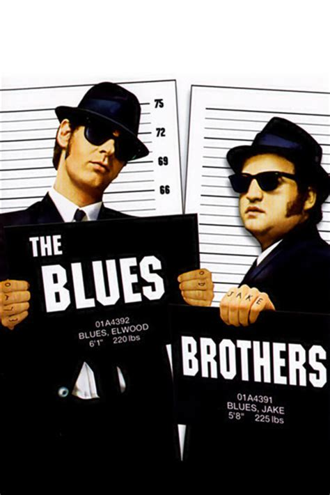 The <b>Blues</b> <b>Brothers</b>...