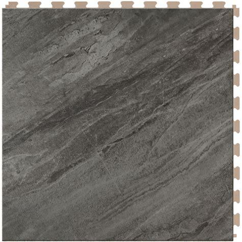 Shop Perfection Floor Tile Gemstone 6piece 20in X 20in