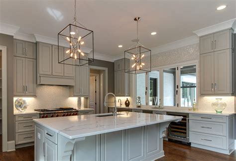 four kitchen faucet semi custom cabinets and the top 4 kitchen design trends