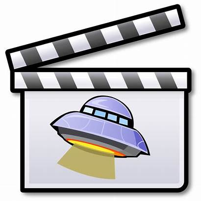Film Sci Fi Fiction Science Svg Icon