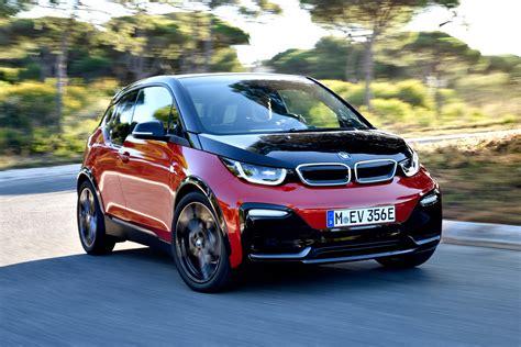 bmw  range extender  hybrid cars  hybrid
