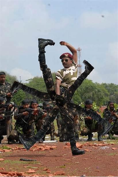 Indian Stretch Photoshop Epic Internet Commando Control