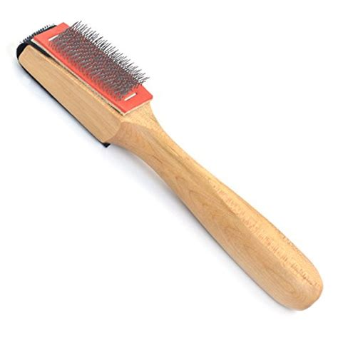 jmkcoz shoes brush wooden suede sole shoe brush cleaner cleaning brush for modern