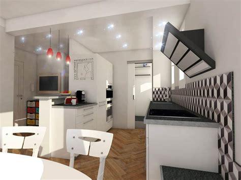 cuisine ouverte sur salon 30m2 cuisine ouverte sur salon 30m2 atlub com