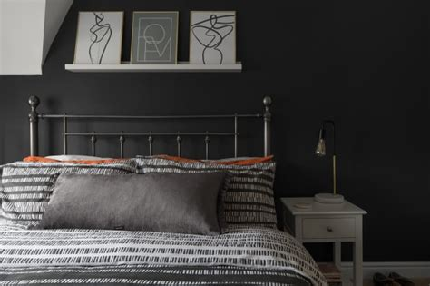 7 Stylish, Practical And Masculine Men's Bedroom Ideas