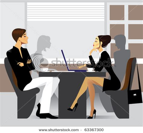 12667 business lunch meeting clipart business meeting clipart clipground