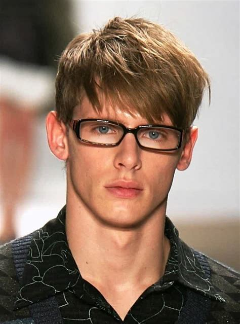 Men's Hairstyles: Short Messy Hairstyle For Men 2014, mens