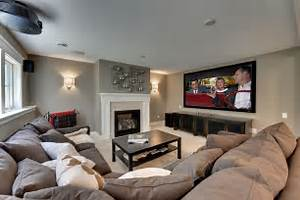 Organize Medium Room Enjoy Movie Rooms Basement Movie Basement Design Ideas For Family Room