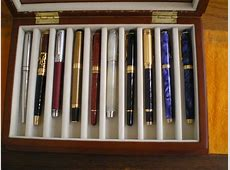 Montefiore Pens Fountain & Dip Pens First Stop The