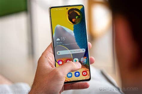 You have successfully flashed android 11 gsi on your samsung galaxy a51. Samsung starts One UI 3 beta program for Galaxy A51 too ...