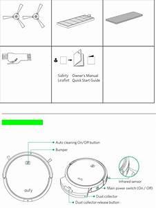 Anker Innovations T2107 Robovac 11c   Robovac 11c Pet