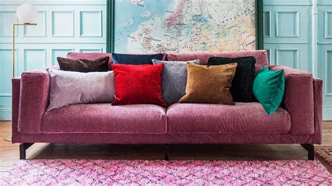 canapé velours ikea housses en velours pour meubles ikea bemz