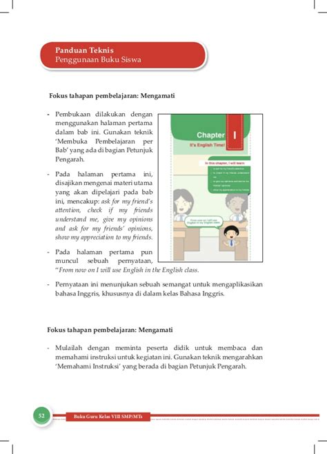 Artinya, buku ini disajikan dengan gaya remaja tanpa meninggalkan keutuhan muatan sebagai buku agama. Kunci Jawaban Paket Bahasa Jawa Kelas 8 Kurikulum 2013 Hal ...