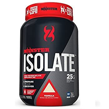 Amazon.com: Cytosport Monster Whey Protein Shakes, Isolate