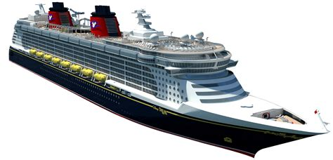Ship Illustration by Cruise Ship Illustration Transparent Png Stickpng