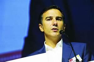 Ilan Ouanounou, vice-président commercial-marketing de ...