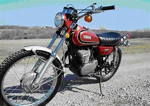 10 Of The Most Formidable Yamaha Dirt Bikes Ever Produced