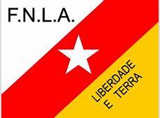 FNLA Angola