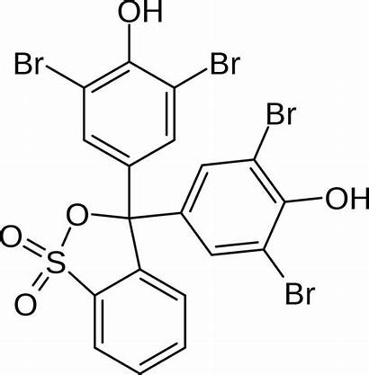 Chemical Bromophenol Formula Minerals Chemistry Science Structure